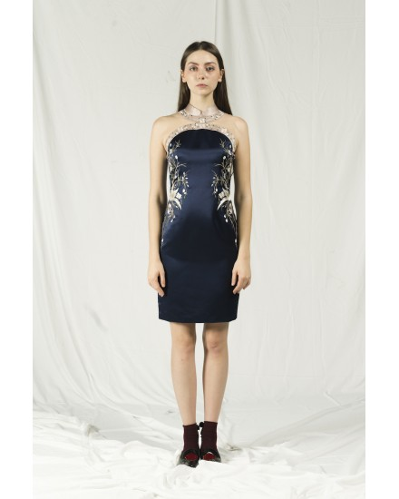 The Reflection Dress