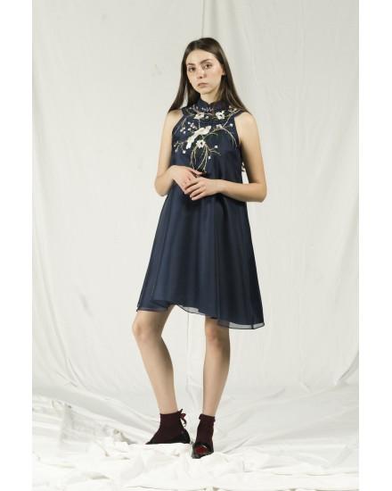 Calypso Dress