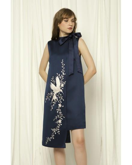 Saine Dress
