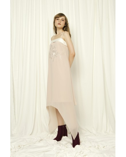 Leia Dress (Pre Order 14 Working Days)