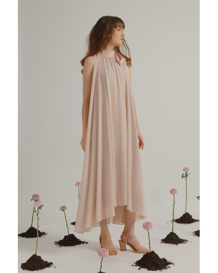 Luna Dress (Pre Order 14 Working Days)