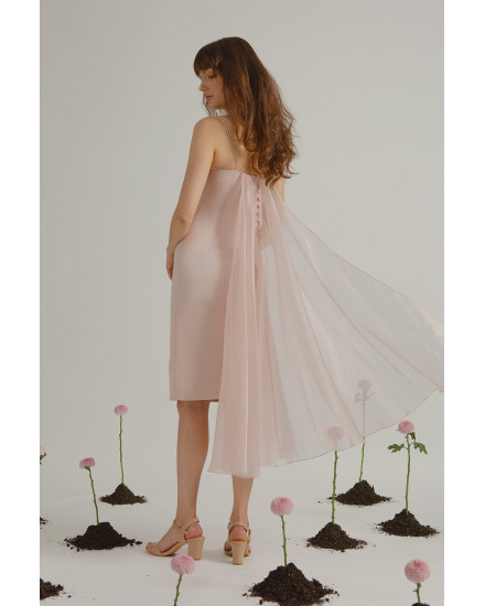 Hailey Dress (Pre Order 14 Working Days)