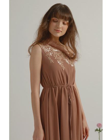 Isla Dress (Pre Order 14 Working Days)