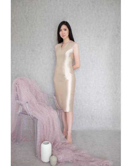 Míng Dress (Pre Order 14 Working Days)