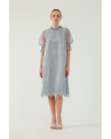 Mecca Dress (Pre Order 14 Working Days)