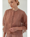 Cairo Top (Pre Order 14 Working Days)