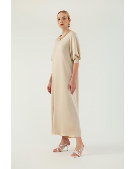 Ghani Dress (Pre Order 14 Working Days)