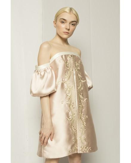 Champ Elysees Dress